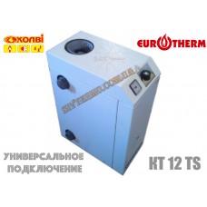 Газовый котел КОЛВИ 12 TS B одноконтурный универсальный