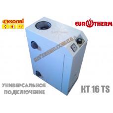 Газовый котел КОЛВИ 16 TS B одноконтурный универсальный