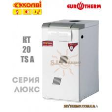 Газовый котел КОЛВИ 20 TS A ЛЮКС одноконтурный Eurotherm Technology