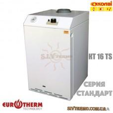 Газовий котел КОЛВІ 16 TS B одноконтурний Eurotherm Technology