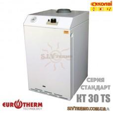 Газовий котел КОЛВІ 30 TS B одноконтурний Eurotherm Technology
