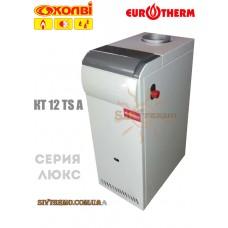 Газовый котел КОЛВИ 12 TS A ЛЮКС одноконтурный Eurotherm Technology
