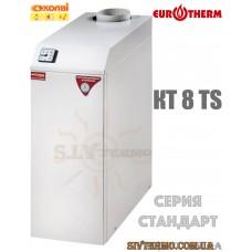 Газовый котел КОЛВИ 8 TS B одноконтурный Eurotherm Technology