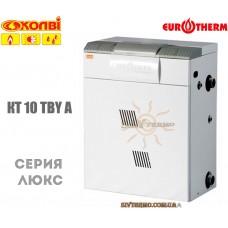 Газовый парапетный котел Eurotherm Tehnology 10 TBY А ЛЮКС (КОЛВИ)