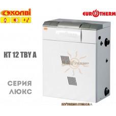 Газовый парапетный котел Eurotherm Tehnology 12 TBY А ЛЮКС (КОЛВИ)