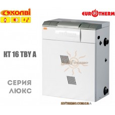 Газовый парапетный котел Eurotherm Tehnology 16 TBY А ЛЮКС (КОЛВИ)