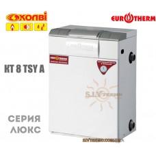 Газовый парапетный котел Eurotherm Tehnology 8 TSY А ЛЮКС (КОЛВИ)
