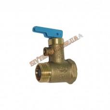 Клапан предохранительный 1/2 MS 0012 Atl для водонагревателя