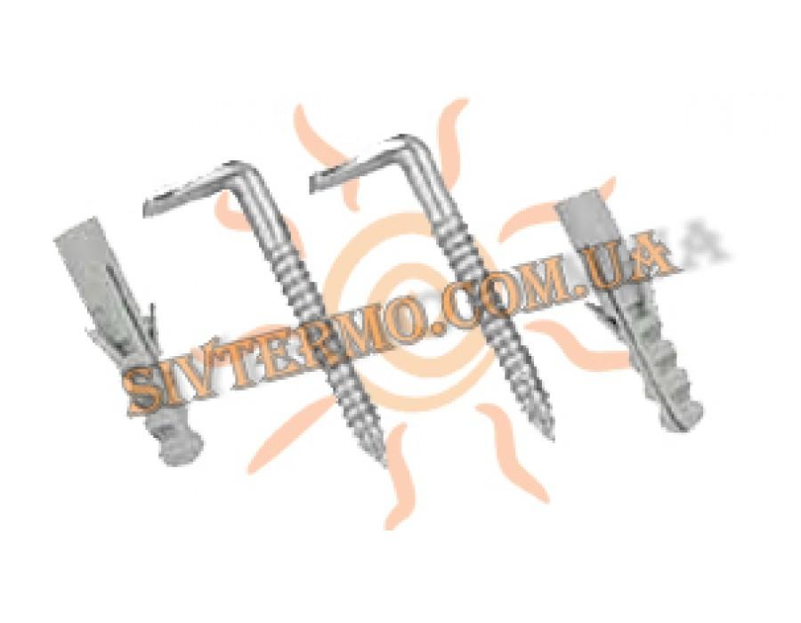 002011  Крепление для монтажа водонагревателя 7 см  Интернет - Магазин SIVTERMO.COM.UA все права защищены. Использование материалов сайта возможно только со ссылкой на источник.    Водонагреватели электрические