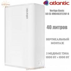 Водонагреватель Atlantic Vertigo Basic 50 ES-VM0402F220F-B