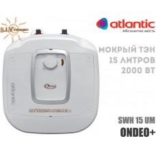 Водонагреватель Atlantic Ondeo+ SWH 15U M-3 2000W под мойкой