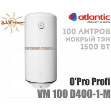 Водонагреватель Atlantic O'pro Profi VM 100 D400-1-M
