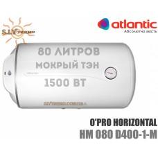 Водонагреватель Atlantic O'PRO Horizontal HM 080 D400-1-M
