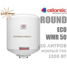 Водонагреватель Round ECO VMR 50 (1200 W) накопительный