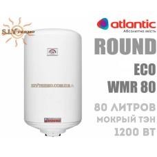 Водонагреватель Round ECO VMR 80 (1200 W) накопительный
