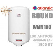 Водонагреватель Round VMR 100 (1500 W) накопительный