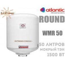 Водонагреватель Round VMR 50 (1500 W) накопительный