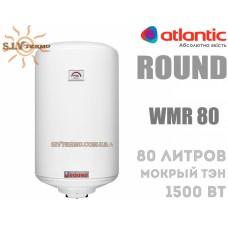Водонагреватель Round VMR 80 (1500 W) накопительный