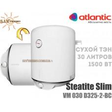 Водонагреватель Atlantic Steatite SLIM VM 030 D325-2-BC