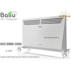 Конвектор электрический Ballu BEC HMM-2000 (2 кВт) механический