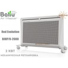 Конвектор электрический Ballu BIHP/R-2000 (2 кВт) механический