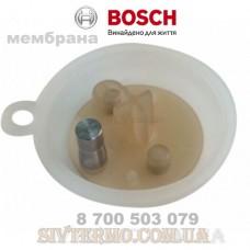 Мембрана Bosch 8 700 503 079 Junkers для газовых колонок