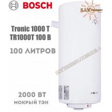 Водонагреватель Bosch Tronic 1000 T TR1000T 100 B