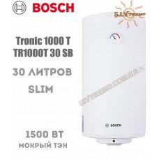 Водонагреватель Bosch Tronic 1000 T TR1000T 30 SB SLIM
