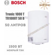 Водонагреватель Bosch Tronic 1000 T TR1000T 50 B