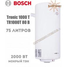 Водонагреватель Bosch Tronic 1000 T TR1000T 80 B