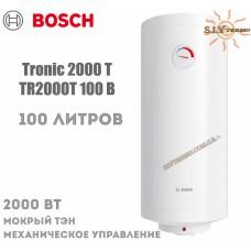 Водонагреватель Bosch Tronic 2000 Т TR2000T 100 B