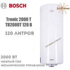 Водонагреватель Bosch Tronic 2000 Т TR2000T 120 B