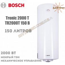 Водонагреватель Bosch Tronic 2000 Т TR2000T 150 B