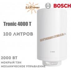 Водонагреватель Bosch Tronic 4000 Т ES 100-5 2000W BO M1X-CTWVB