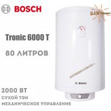 Водонагреватель Bosch Tronic 6000 Т ES 080-5 2000W BO H1X-CTWRB