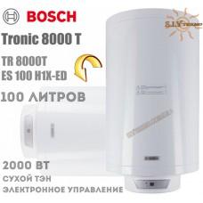 Водонагреватель Bosch Tronic 8000 Т TR 8000T ES 100 H1X-ED