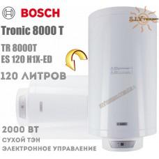 Водонагреватель Bosch Tronic 8000 Т TR 8000T ES 120 H1X-ED
