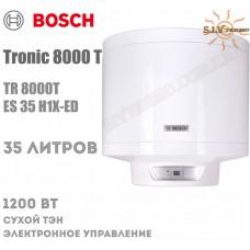 Водонагреватель Bosch Tronic 8000 Т TR 8000T ES 35 H1X-ED