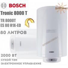 Водонагреватель Bosch Tronic 8000 Т TR 8000T ES 80 H1X-ED