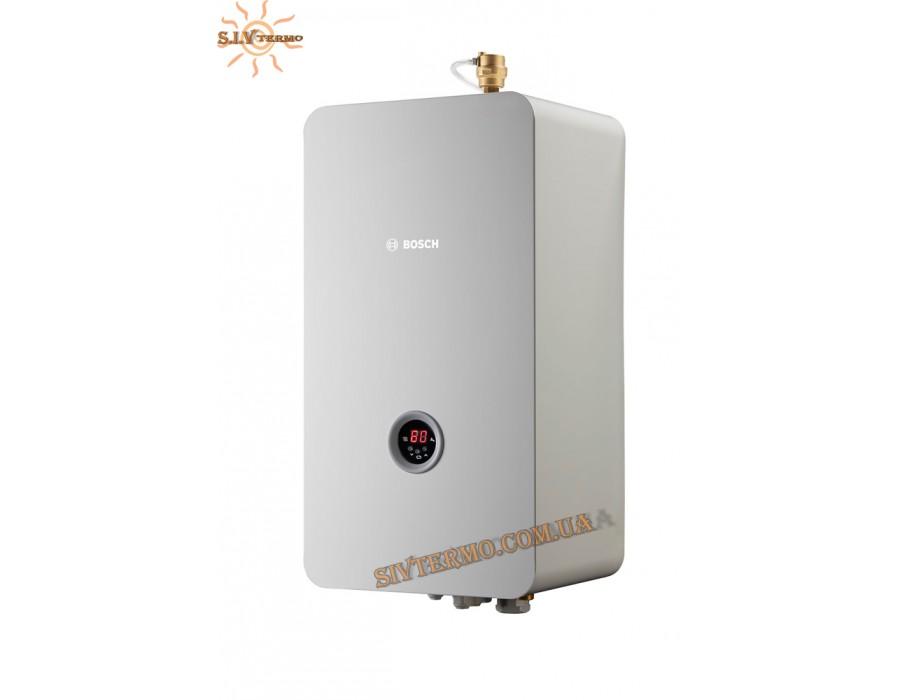 Bosch  Tronic Heat 3000 18 кВт  Tronic Heat 3000 18 кВт  Интернет - Магазин SIVTERMO.COM.UA все права защищены. Использование материалов сайта возможно только со ссылкой на источник.    Bosch Tronic