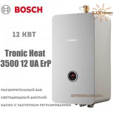 Котел Bosch Tronic Heat 3500 12 UA ErP электрический 12 кВт
