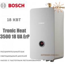 Котел Bosch Tronic Heat 3500 18 UA ErP электрический 18 кВт