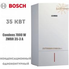Котел газовый Bosch Condens 7000 W ZWBR 35-3 A конденсационный