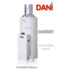 Газовий котел Dani Comfort 11,5 кВт одноконтурний димохідний