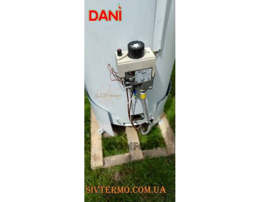 ЗАО «Машзавод»  003160  Газовий котел Dani Comfort 18 кВт одноконтурний димохідний  Интернет - Магазин SIVTERMO.COM.UA все права защищены. Использование материалов сайта возможно только со ссылкой на источник.    Котли газові
