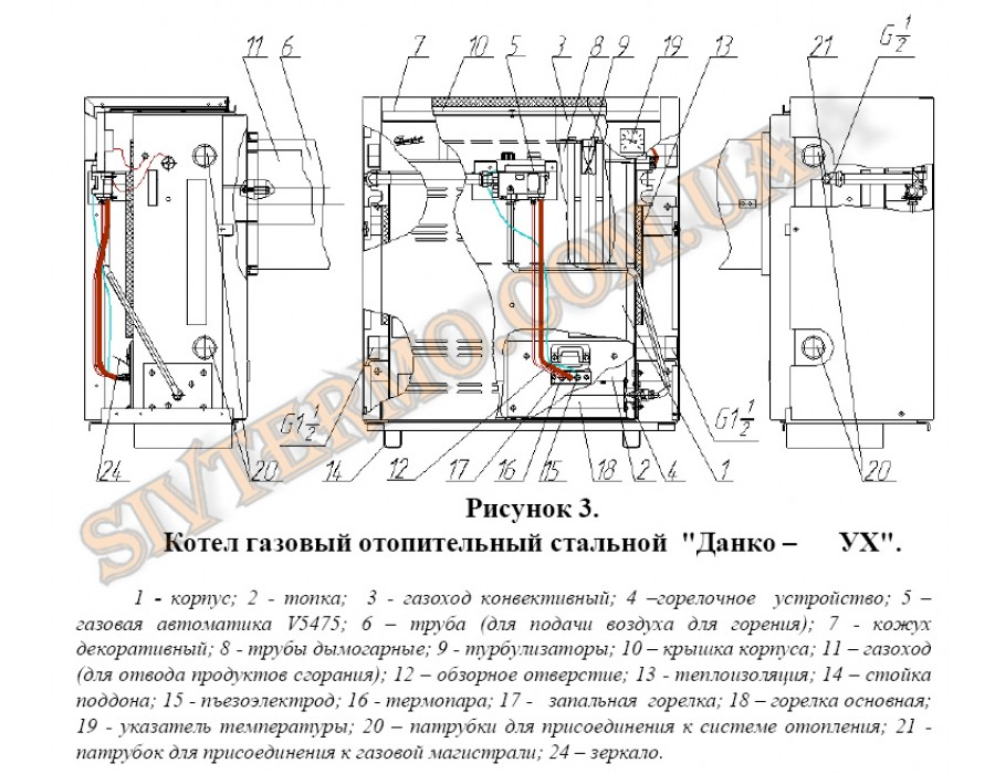 АГРОРЕСУРС   000120  Газовый парапетный котел Данко 7 В Sit   Интернет - Магазин SIVTERMO.COM.UA все права защищены. Использование материалов сайта возможно только со ссылкой на источник.    Данко - Агроресурс