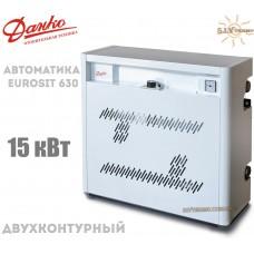 Газовый парапетний котел Данко 15,5 В Sit
