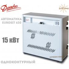 Газовый парапетний котел Данко 15,5 Sit