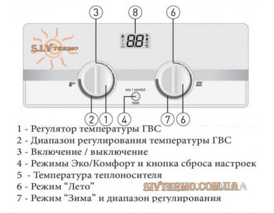 DemirDokum  003373  Газовый котел Demrad NEPTO HKT2-24 турбо  Интернет - Магазин SIVTERMO.COM.UA все права защищены. Использование материалов сайта возможно только со ссылкой на источник.    Demrad