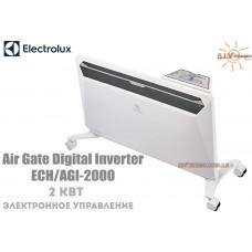 Конвектор электрический Electrolux ECH/AGI-2000 (2 кВт) электронный